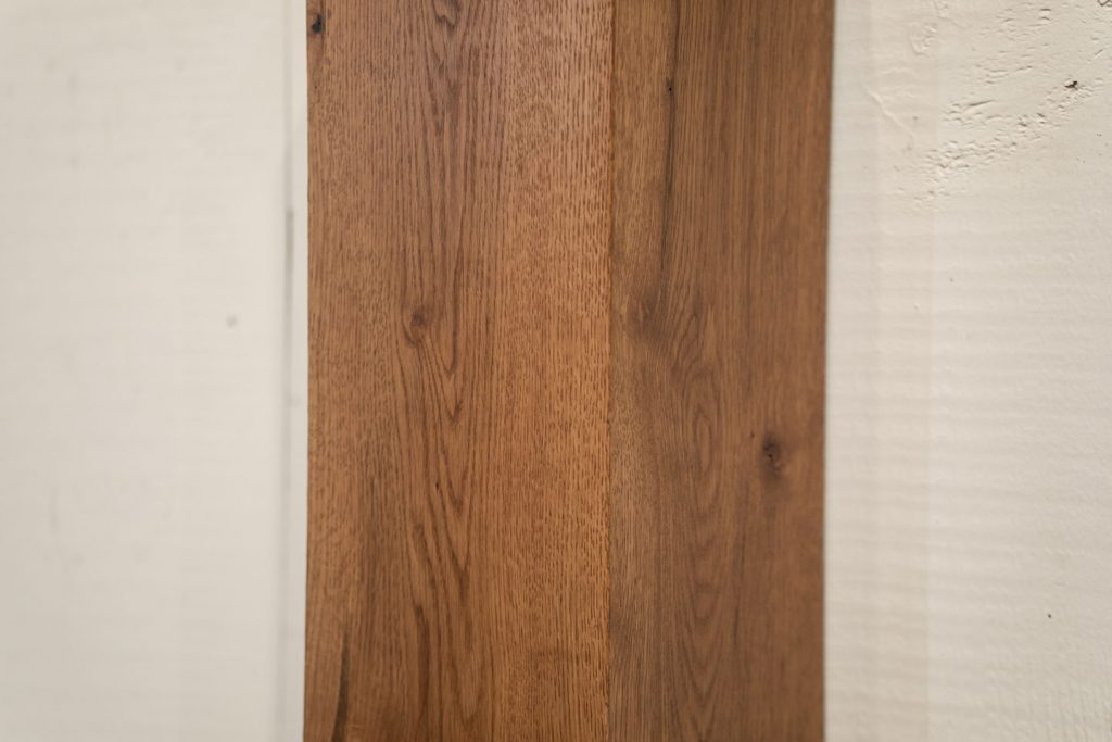 Image of Dutch Brown Pre-finished Box Beam