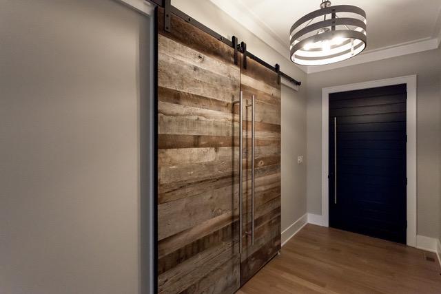 Image of modern annfield door 2