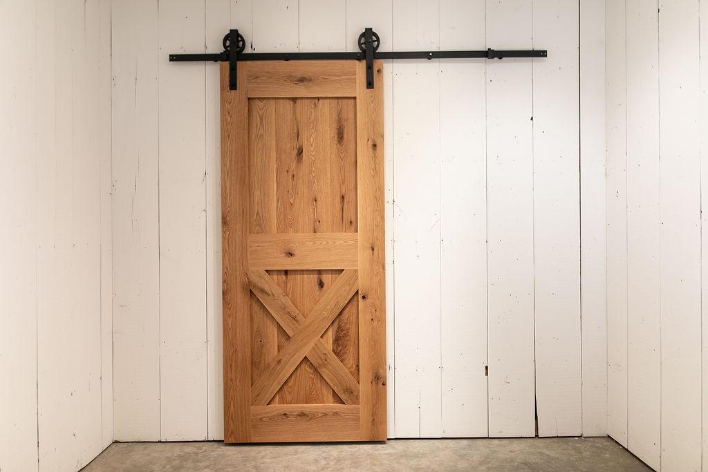 Image of Duynhille Barn Door