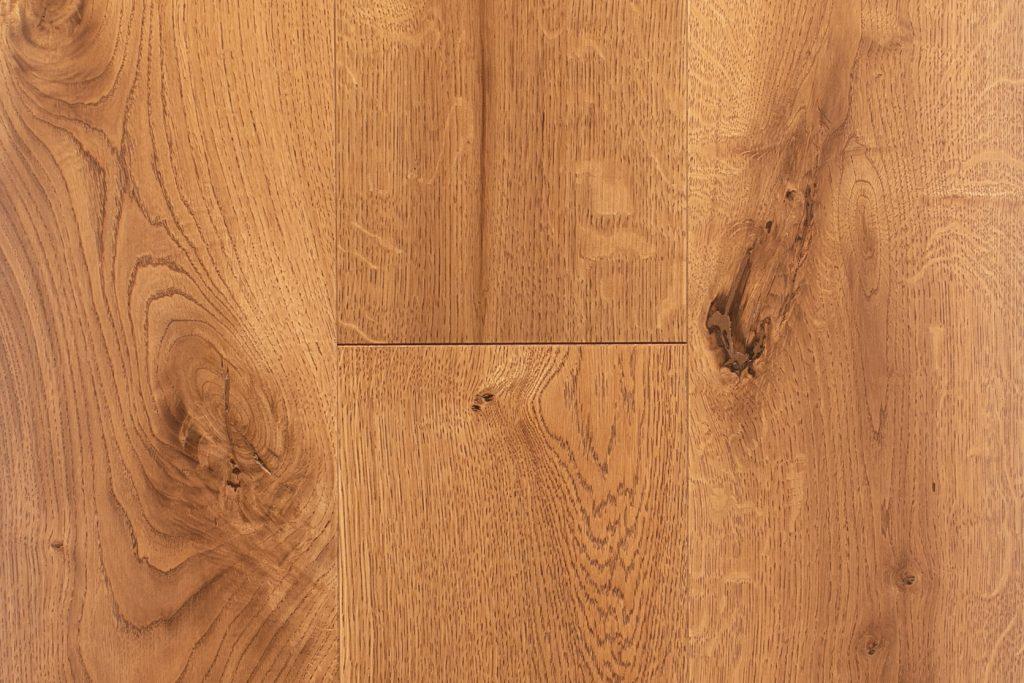 Image of Bruin European Oak floor from Sawmill Designs